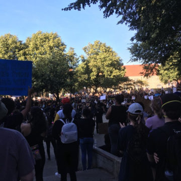 Protests in Durham